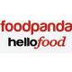 foodpanda / hellofood